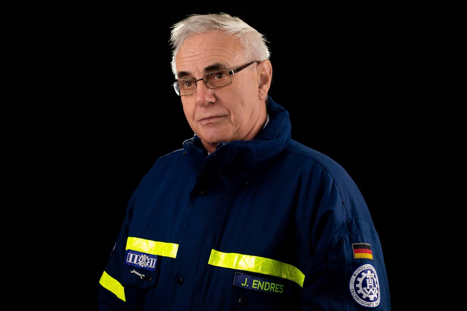 Jakob Endres