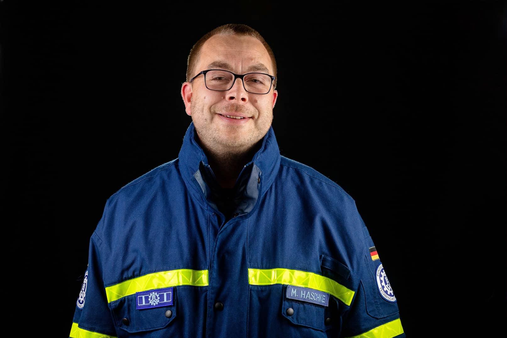 Matthias Haschke