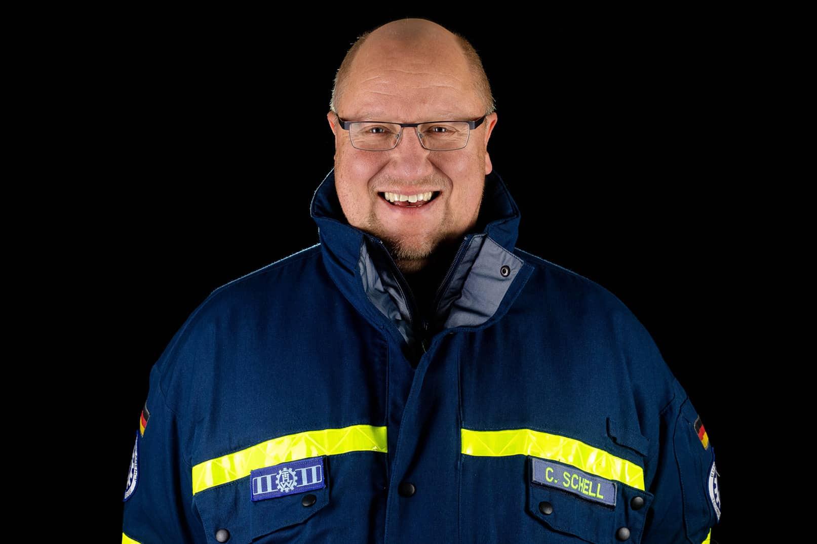 Carl Schell