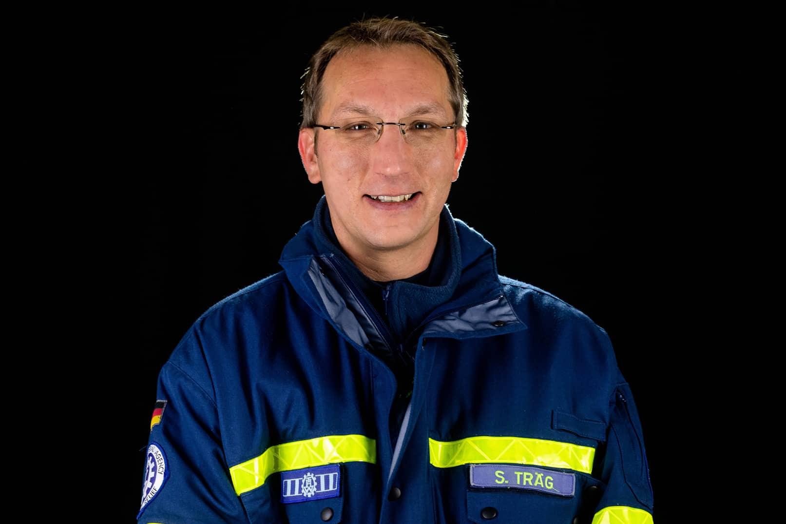 Stefan Träg